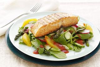 Entrée Salad Recipes