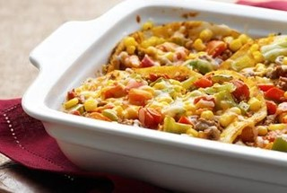 Healthy Living Casserole Recipes