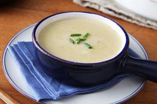 Big Batch Leek Soup