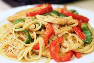 Chicken Breasts with Pasta Recipes