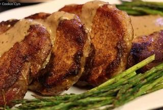 Quick and Easy Pork Dinner Recipes