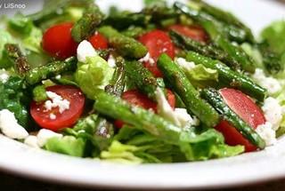 Asparagus Salad Recipes
