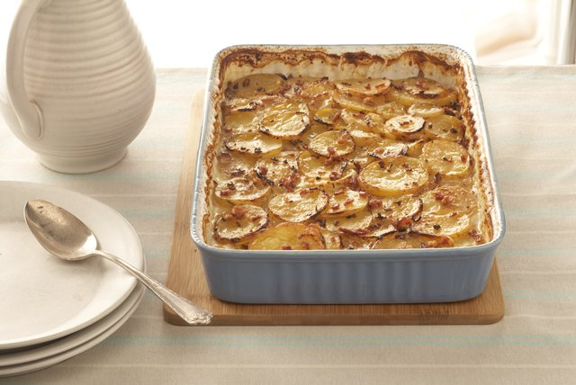 All Scalloped Potato Recipes