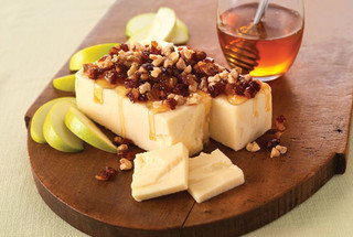 Cheese Platter Recipes