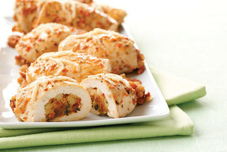 Healthy Living Chicken Breast Recipes