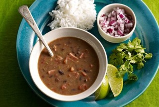 Black Bean Soup Recipes