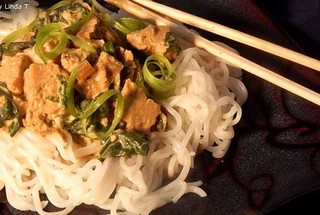 Vegetarian Protein Recipes