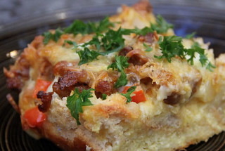 Vegetarian Breakfast and Brunch Recipes